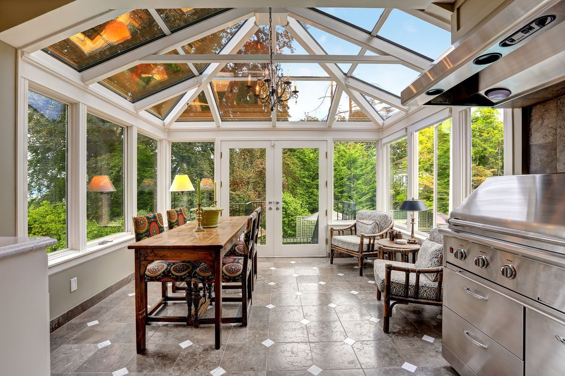 Conservatory Prices The Easy Guide To Get Cheap