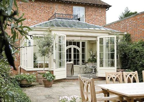 Conservatory Welcome The Light Into Your Home