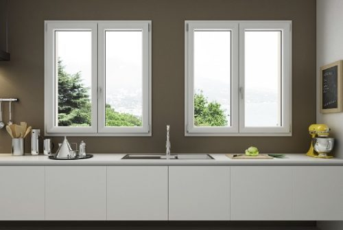 Window Frames What You Need To Know About Framing Windows