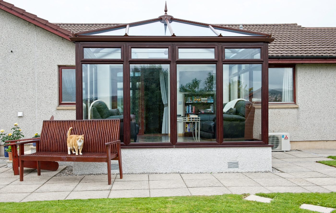 Conservatory Roof: Which Replacement Will Benefit You Most