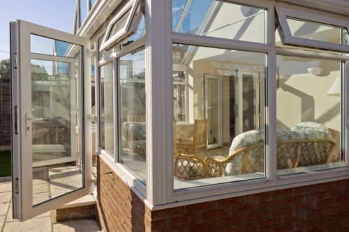 cheap conservatory
